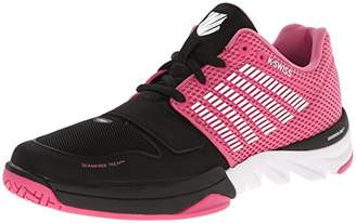 K-Swiss Women's X Court Cross-Training Shoe