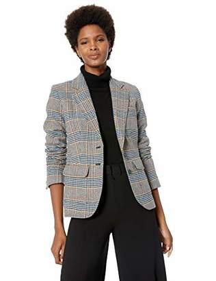 Pendleton Women's Brynn Wool Blazer