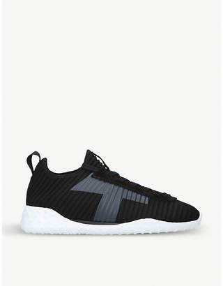 Tod's Tods Sportiva ribbed neoprene trainers