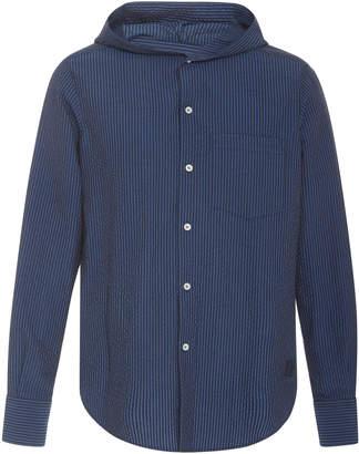 Loewe Cotton Hooded Top