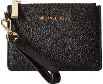 MICHAEL Michael Kors Mercer Small Coin Purse Coin Purse