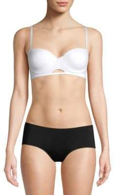 DKNY Cut-Out T-Shirt Bra