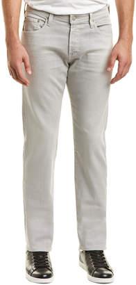 AG Jeans The Matchbox 2 Years Dapple Grey Slim Straight Leg