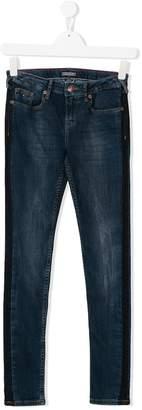 Tommy Hilfiger Junior TEEN skinny fit jeans