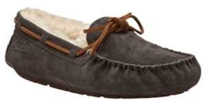 UGG Dakota Suede Slippers