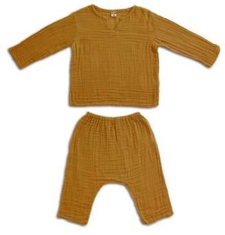 Numero 74 Zac Shirt + Trousers