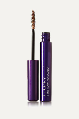 by Terry Eyebrow Mascara Tint Brush Fix-up Gel