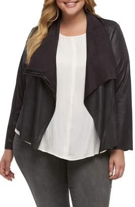 Tart Shani Faux Leather Jacket