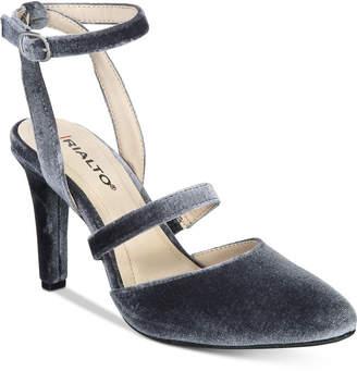 Rialto Calina Dress Pumps Women's Shoes