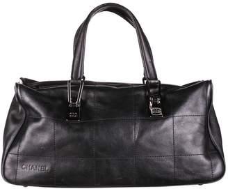 Chanel Leather satchel