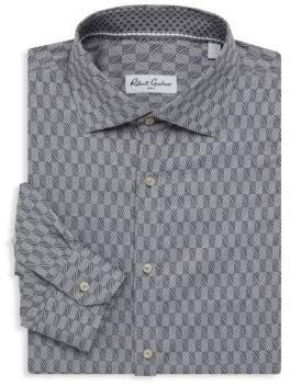 Robert Graham Esquire Check Dress Shirt
