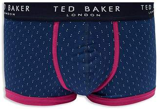 Ted Baker Pike Triangle Geo Boxer Briefs