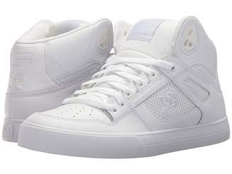 DC High-Top WC Men's Skate Shoes
