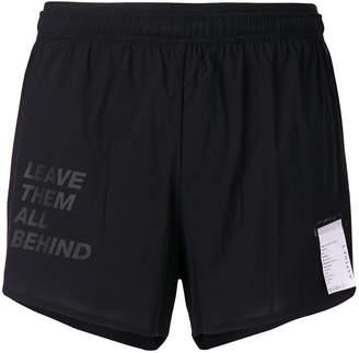 Satisfy Justice Sprint 2.5 shorts