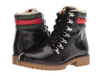 Gucci Kids Jonathan Boot (Big Kid)