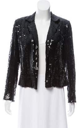 Christian Dior Sequined Vintage Blazer