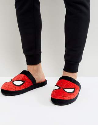 Spiderman Fizz Creations Fizz Marvel Slippers