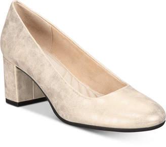 Easy Street Shoes Proper Pumps Women Shoes