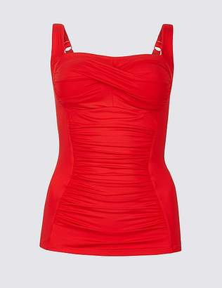 Marks and Spencer Secret SlimmingTM Non-Wired Tankini Top
