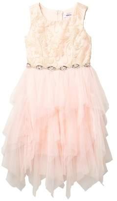 Love, Nickie Lew Fairy Skirt Dress (Big Girls)