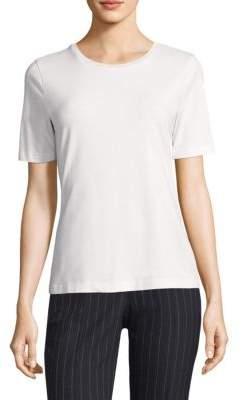 BOSS Short-Sleeve Top