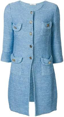 Charlott knit coat