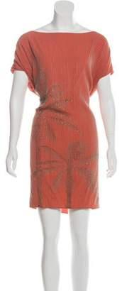 Diane von Furstenberg Cordie Silk Dress