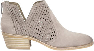 Vince Camuto Prasata Foxy Suede (Taupe) Boot