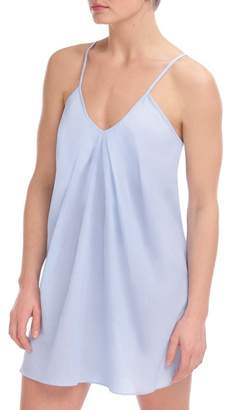 Commando Voile Pleated Chemise