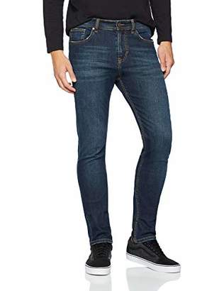 Versace Men's Man Trouser Slim Jeans,(Size: 31)