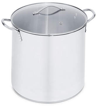 ESSENTIAL NEEDS 16 Qt. Stainless Steel Stock Pot