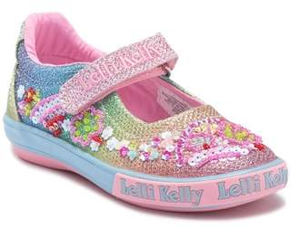 Lelli Kelly Kids Rainbow Tillie Shoe (Toddler & Little Kid)