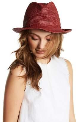 Helen Kaminski Fai Hat $230 thestylecure.com