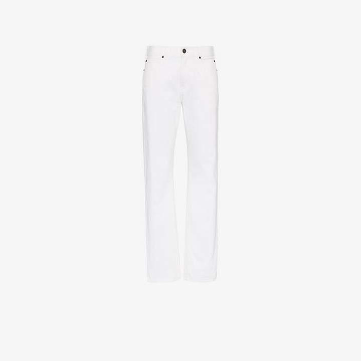 Est. 1978 straight leg jeans