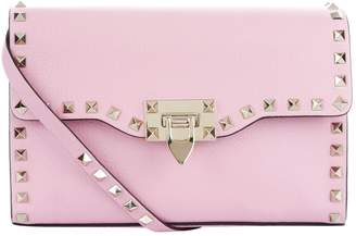 Valentino Small Rockstud Cross Body Bag