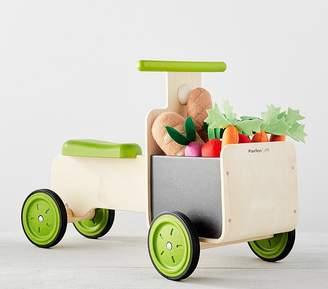 Pottery Barn Kids Soft Veggie Garden Set