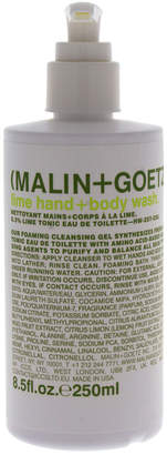 Malin+Goetz Malin + Goetz 8.5Oz Lime Hand And Body Wash