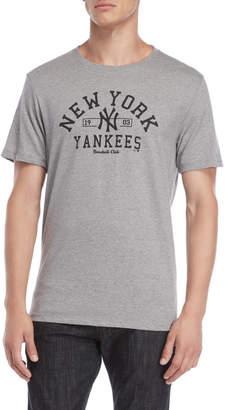 '47 New York Yankees Arch Logo Tee