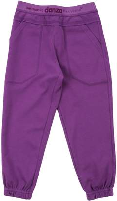 Dimensione Danza SISTERS Casual pants - Item 36950653