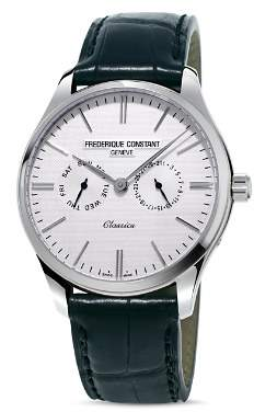 Frederique Constant Classics Quartz Watch, 40mm