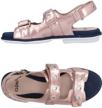 Clone Sandals - Item 11471480OL