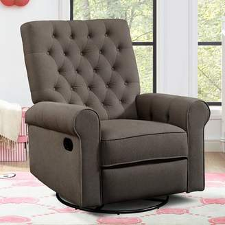 Harriet Bee Arlen Swivel Reclining Glider
