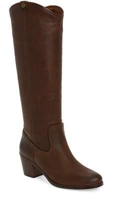 Frye Jolene Pull-On Knee High Boot