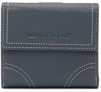 Longchamp Leather French Purse