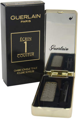 Guerlain Ecrin 1 Couleur Long-Lasting Silky Powder # 07 Khaki Mono 0.07Oz Eyeshadow