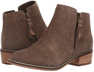 Blondo Liam Waterproof Bootie