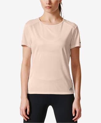 adidas ClimaLite Running T-Shirt