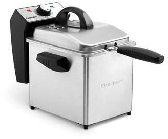 Cuisinart Cdf-130 2-Qt. Deep Fryer