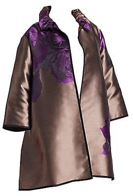 7e59e77b1396a Caroline Rose Women s Harvet Moon Open-Front Jacket