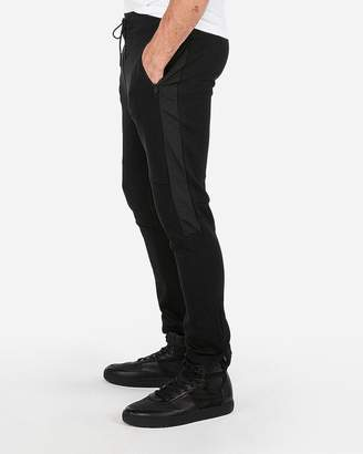 Express Side Panel Jogger Pants